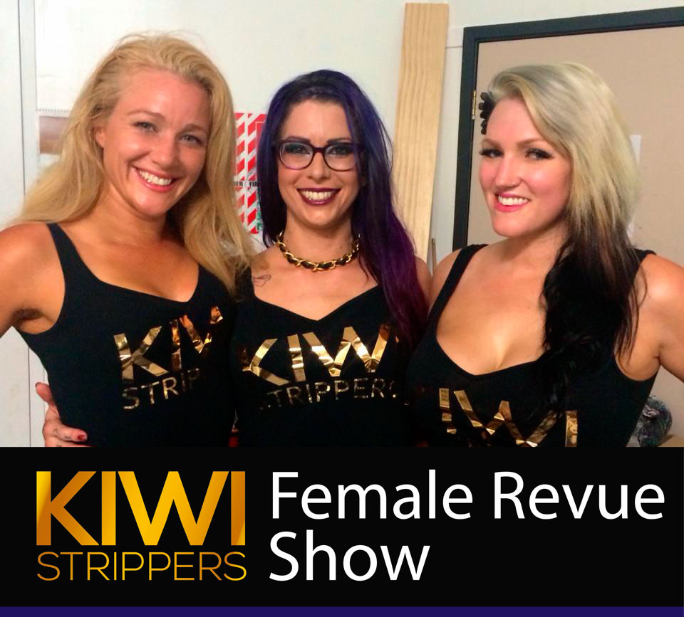 Kiwi-Strippers-Revue-Show