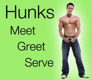 Kiwi Hunks