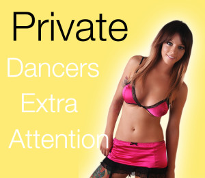 Private Strippers